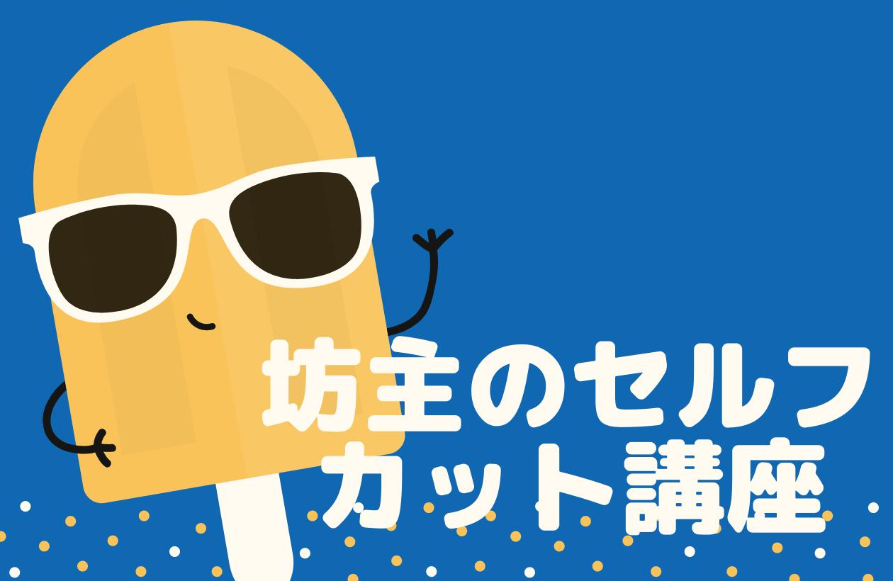 坊主アイス